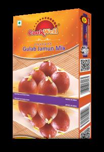 cookwell gulab jamun