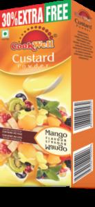 custard m