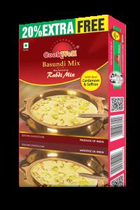 cookwell-basundi