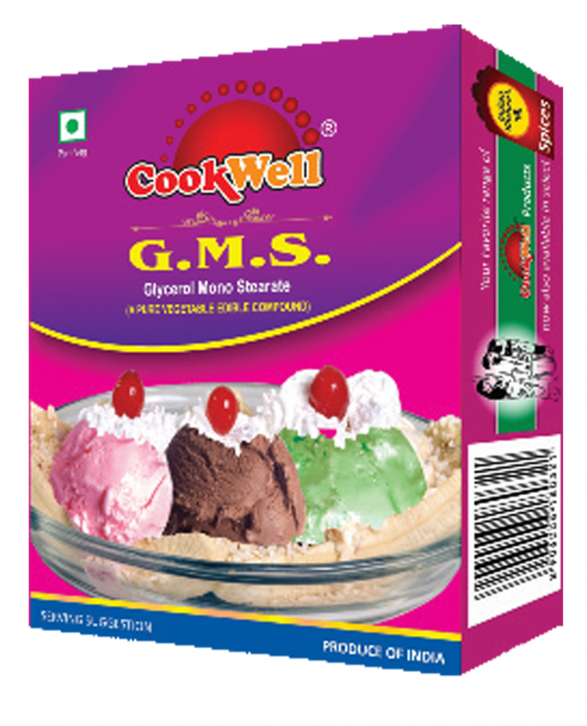 Cookwellfoods - G.M.S