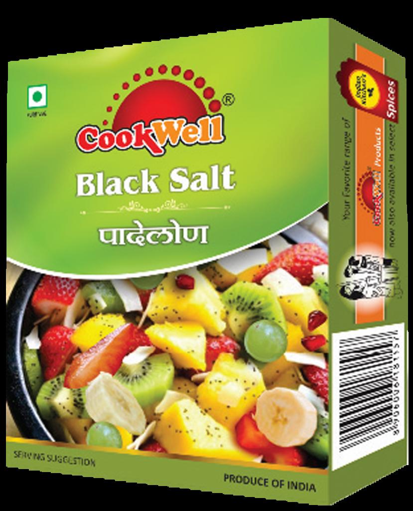 Cookwellfoods - blacksalt