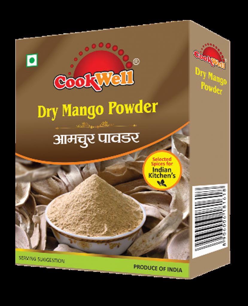 Cookwellfoods - Dry mango powder