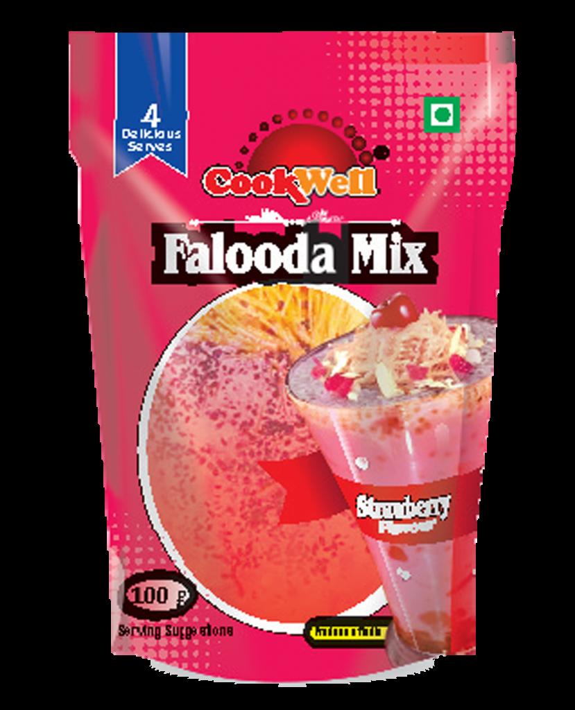 Cookwellfoods - Falooda Mix