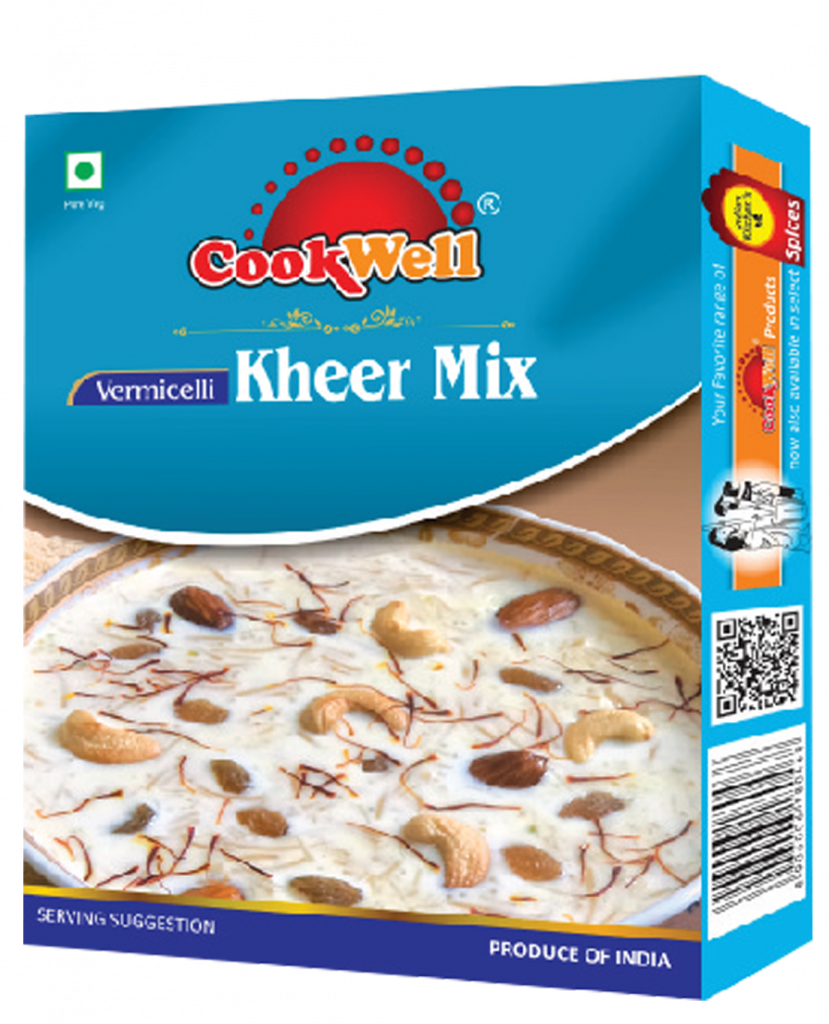 Cookwellfoods - kheermix